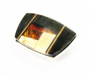 Broszka Art of Amber 1500